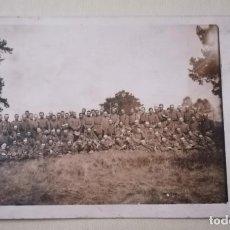 Militaria: FOTOGRAFIA MILITARES ALEMANES, 1ª GUERRA MUNDIAL. Lote 171129929