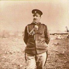 Militaria: GENERAL BULGARE RADKO DIMITRIEF. Lote 171491280