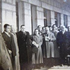 Militaria: FOTOGRAFÍA FRANCO.. Lote 172957185