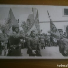 Militaria: FOTOGRAFIA DESFILE MILITAR. Lote 173402763