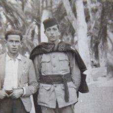 Militaria: FOTOGRAFÍA SOLDADO REGULARES. . Lote 173988467