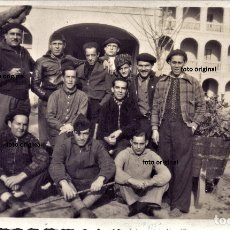 Militaria: BRIGADAS INTERNACIONALES FRANCESES REPUBLICA ESPAÑOLA FRENTE POPULAR GUERRA CIVIL. Lote 174238248