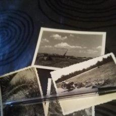 Militaria: LOTE FOTOGRAFIAS LEGION CONDOR 8. Lote 174264682