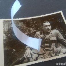 Militaria: FOTO SOLDADO ITALIANO . Lote 174377970