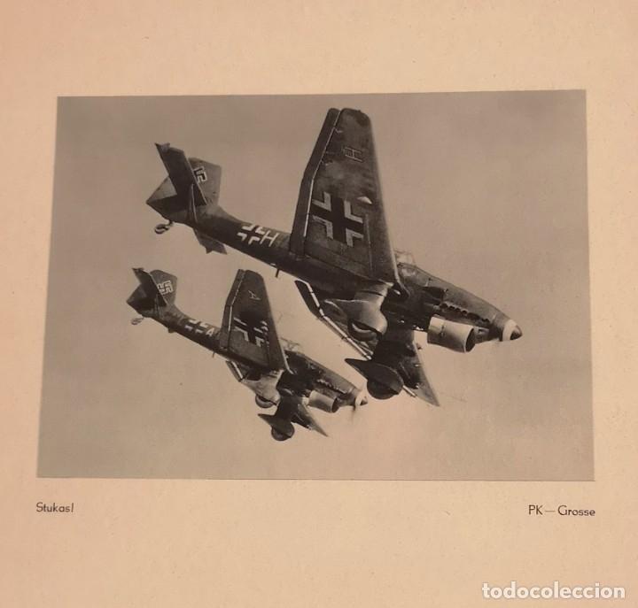 Militaria: Carpetas Fotos Ejército de Küchler - Foto 12 - 174497730