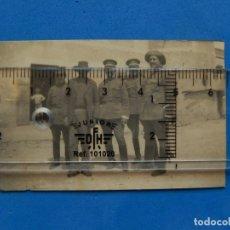 Militaria: FOTOGRAFÍA MILITAR.. Lote 175163869