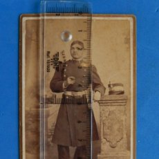 Militaria: FOTOGRAFÍA MILITAR.. Lote 175164010