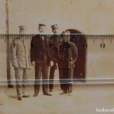 Militaria: FOTOGRAFÍA MILITAR.. Lote 175173848