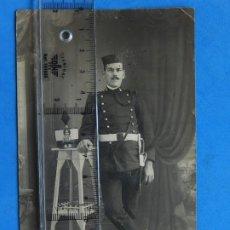 Militaria: FOTOGRAFÍA MILITAR.. Lote 175277550