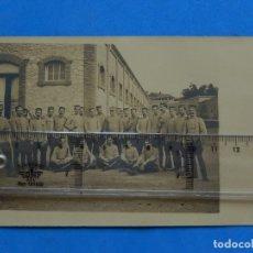 Militaria: FOTOGRAFÍA MILITAR.. Lote 175277737