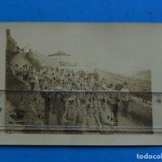 Militaria: FOTOGRAFÍA MILITAR.. Lote 175277934