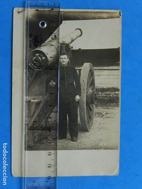 FOTOGRAFÍA MILITAR. (Militar - Fotografía Militar - Otros)