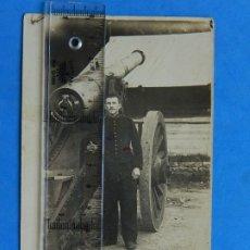 Militaria: FOTOGRAFÍA MILITAR.. Lote 175279607