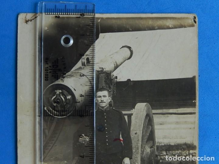 Militaria: Fotografía militar. - Foto 2 - 175279607