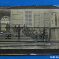 Militaria: FOTOGRAFÍA MILITAR.. Lote 175279987