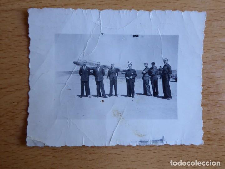 Militaria: Fotografía Douglas DC-3 aviación. T.3 - Foto 2 - 175934359