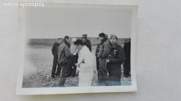 GUERRA CIVIL - AVIACION : FOTO MILITARES (Militar - Fotografía Militar - Guerra Civil Española)