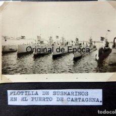 Militaria: (JX-190958)FOTOGRAFÍA DE ÁLBUM PERSONAL DE MARINERO DEL CRUCERO MENDEZ NUÑEZ EN EL PERIODO 1935-1937. Lote 176255814