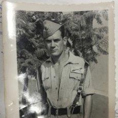 Militaria: FOTO LEGIONARIO. Lote 176491558