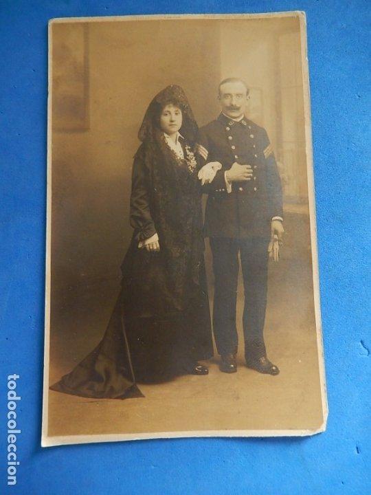 FOTOGRAFÍA. MILITAR ESPAÑOL. 1915. (Militar - Fotografía Militar - Otros)