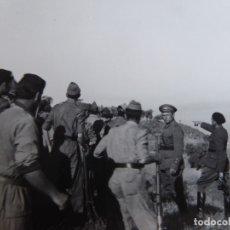 Militaria: FOTOGRAFÍA SOLDADOS DEL EJÉRCITO NACIONAL. LEGIÓN CONDOR. Lote 177012394