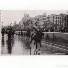 Militaria: MADRID.- DESFILE DE LA VICTORIA. DESFILE MILITAR.- 12X17,5. Lote 177211892
