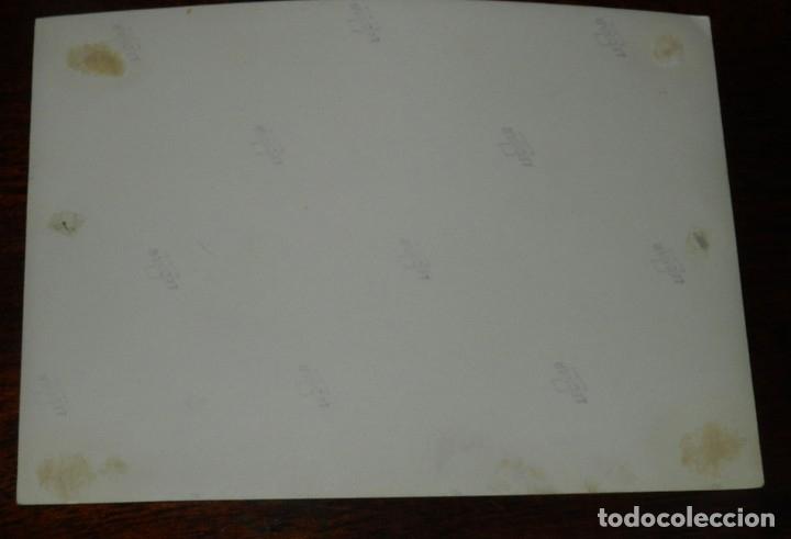 Militaria: FOTOGRAFIA DEL FRENTE DE TERUEL, PLENA GUERRA CIVIL, MIDE 18 X 13 CMS. - Foto 2 - 177454930