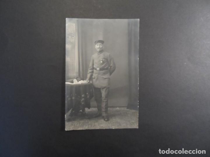 Militaria: SOLDADO IMPERIALE ALEMAN CONDECORADIONES ESTADOS ALEMANES. II REICH. AÑOS 1914-18 - Foto 2 - 177948614