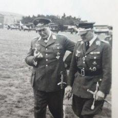 Militaria: FOTOGRAFIA DE HERMANN GÖRING. Lote 178021792