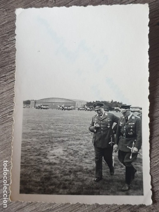 Militaria: Fotografia de Hermann Göring - Foto 2 - 178021792
