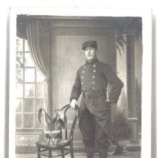Militaria: MILITAR FRANCÉS. Lote 178293611