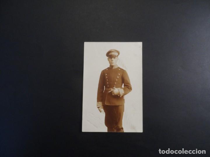 Militaria: CADETE IMPERIAL ALEMAN FOTO DE ESTUDIO. II REICH. AÑOS 1914-18 - Foto 2 - 178305933