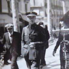 Militaria: FOTOGRAFÍA TENIENTE CABALLERÍA DEL EJÉRCITO ESPAÑOL. 1926. Lote 178390536