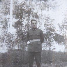 Militaria: FOTOGRAFÍAS OFICIAL ESTADO MAYOR DEL EJÉRCITO ESPAÑOL.. Lote 178390716