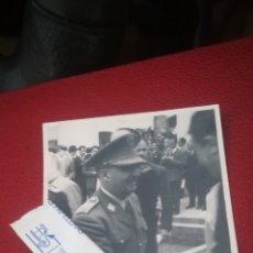 Militaria: ANTIGUA FOTOGRAFÍA DE FRANCISCO FRANCO. Lote 178726596