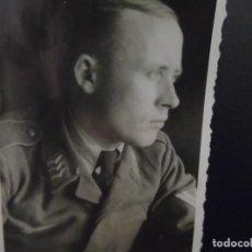 Militaria: OBERGEFREITER DE LA LUFTWAFFE. III REICH. AÑOS 1939-45. Lote 179104643