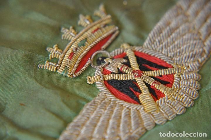 Militaria: BANDERIN GUERRA CIVIL LEGION CONDOR - Foto 2 - 180171245