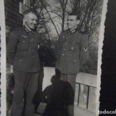 Militaria: SOLDADOS DE LA WEHRMACHT CONDECORADOS EN RUSIA. III REICH. AÑOS 1941-45. Lote 180192867