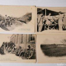Militaria: ACADEMIA DEL EJÉRCITO DE TOLEDO. AÑOS 20. Lote 180196698