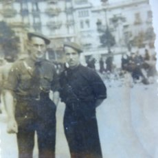 Militaria: FOTOGRAFÍA FALANGISTAS.. Lote 180206088