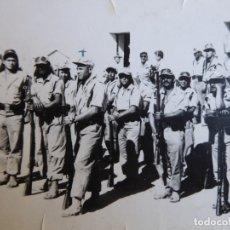 Militaria: FOTOGRAFÍA LEGIONARIOS.. Lote 180206656