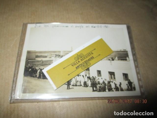 Militaria: FOTO INEDITA DESFILE DE FIN DE GUERRA CIVIL ALTOS MANDOS 19 - V -1939 ESPERANDO - Foto 4 - 180212365