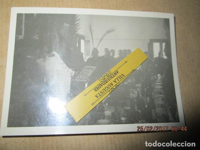 Militaria: FOTO INEDITA DISCURSO DE MANDOS LEGION SOBRE FINAL GUERRA CIVIL 19 - V -1939 ESPERANDO - Foto 3 - 180212573