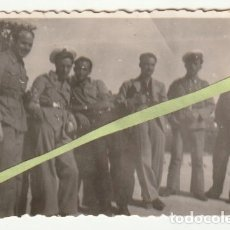 Militaria: FOTOGRAFIA MILITARES - -R-7. Lote 180260785