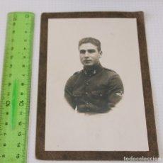 Militaria: FOTOGRAFÍA AEROSTACIÓN MILITAR INGENIEROS.. Lote 181204635