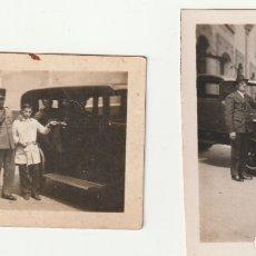 Militaria: 1921 - CARABINEROS. Lote 181219712