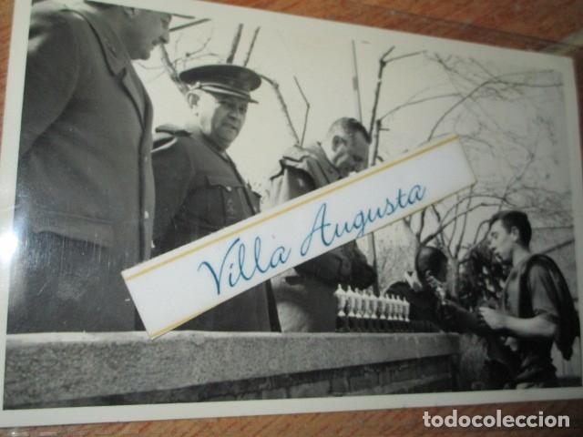 Militaria: ENTREGA PREMIOS MILITAR COPAS DEL GENERALISIMO FALANGE - Foto 2 - 181541652