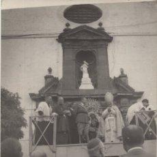 Militaria: CEUTA.- BILAUREADO VARELA. CORONACIÓN DE LA VIRGEN. 24X18.. Lote 181765086