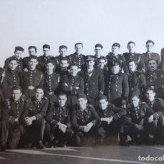 Militaria: FOTOGRAFÍA TENIENTE INFANTERÍA DE MARINA.. Lote 182046926