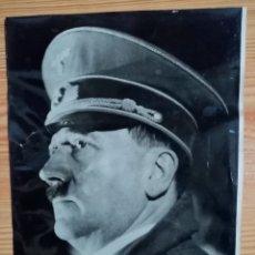 Militaria: FOTO ADOLF HITLER. Lote 182649156
